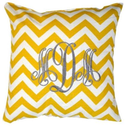 Contemporary Decorative Pillows Contemporary Pillows