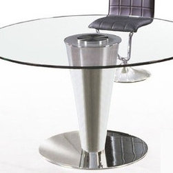 Molfetta Modern Dining Table - Features: