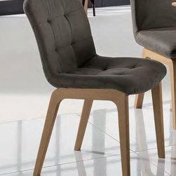 Ancona Chair Woessner - ANCONA CHAIR 127.1
