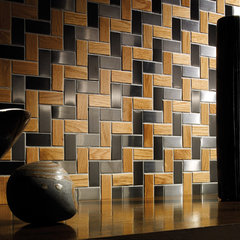 modern kitchen tile by Horizon Italian Tile