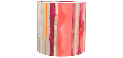 contemporary lamp shades by Heal's