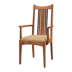 Stickley Arm Chair 7750-A -