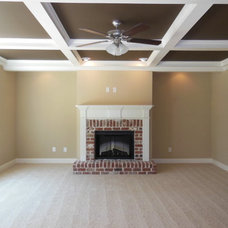 Traditional  by Park Ridge Builders