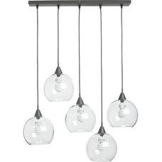 Contemporary Pendant Lighting by CB2