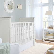 Traditional Nursery by Serena & Lily
