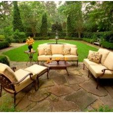 Contemporary Outdoor Sofas Patio Furniture