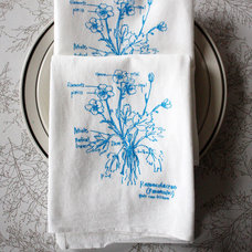 Eclectic Dish Towels by shop.girlscantell.com