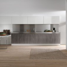 Contemporary Kitchen Cabinets by Berloni America