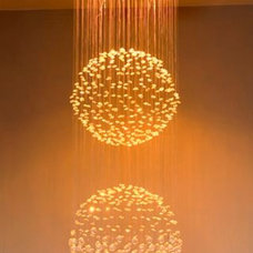 Contemporary Pendant Lighting by Top Flyte Systems