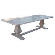 Farmhouse Dining Tables by Fable Porch