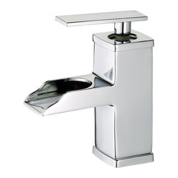 Belle Foret - Belle Foret BFL425CP Single Handle Open Spout Lavatory Bathroom Sink Faucet in C - Belle Foret BFL425CP Single Handle Open Spout Lavatory Bathroom Sink Faucet in Chrome - HDModel: FS1A4275CPThe Belle Foret collection includes a full range of kitchen and bath faucets, copper basins, bathtubs, and bath vanities in timeless finishes to perfectly complement any décor. True to the Country French design, these distinctively elegant faucets and fixtures are graced by the rich patina of time - without the wait or expense.This Belle Foret single post mount faucet is the perfect choice for your bathroom makeover. Its modern design will add a sleek look to your bathroom. Matching bath accessories are available.Belle Foret BFL425CP Single Handle Open Spout Lavatory Bathroom Sink Faucet in Chrome - HDModel: FS1A4275CP, Features:• Lavatory Faucet