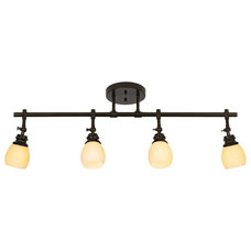 Traditional Track Lighting Kits by Lamps Plus
