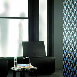 Mosaico+ Misura series - Glass tile mosaic from Mosaico+