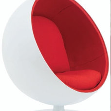 Contemporary Armchairs And Accent Chairs by Inside Avenue