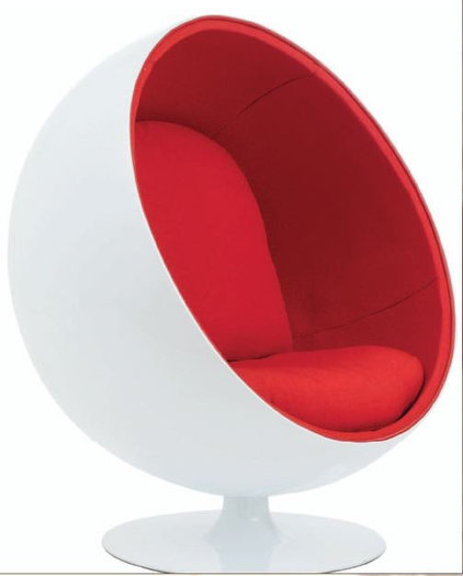 Contemporary Living Room Chairs by Inside Avenue