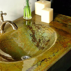 Bathroom Sinks by Shakúff