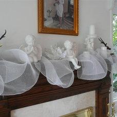 Traditional Living Room Frenchflair