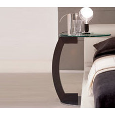 Contemporary Side Tables And End Tables by Spacify Inc,