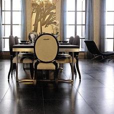 Contemporary Floor Tiles by Porcelanosa USA