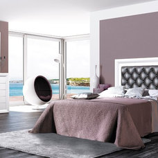 Modern Beds by Macral Design Corp