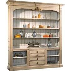 Traditional Bookcases Traditional Bookcases