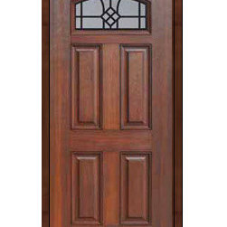 "Single Door 80 Fiberglass Cantania 4 Panel Camber Lite GBG Glass - SKU#    MCT122WCABrand    GlassCraftDoor Type    ExteriorManufacturer Collection    Camber Lite Entry DoorsDoor Model    CantaniaDoor Material    FiberglassWoodgrain    Veneer    Price    820Door Size Options      +$percent  +$percentCore Type    Door Style    Door Lite Style    Camber LiteDoor Panel Style    4 PanelHome Style Matching    Door Construction    Prehanging Options    Slab , PrehungPrehung Configuration    Single DoorDoor Thickness (Inches)    1.75Glass Thickness (Inches)    Glass Type    Double GlazedGlass Caming    Glass Features    Tempered glassGlass Style    Glass Texture    Glass Obscurity    Door Features    Door Approvals    Energy Star , TCEQ , Wind-load Rated , AMD , NFRC-IG , IRC , NFRC-Safety GlassDoor Finishes    Door Accessories    Weight (lbs)    248Crating Size    25"" (w)x 108"" (l)x 52"" (h)Lead Time    Slab Doors: 7 Business DaysPrehung:14 Business DaysPrefinished, PreHung:21 Business DaysWarranty    Five (5) years limited warranty for the Fiberglass FinishThree (3) years limited warranty for MasterGrain Door Panel"