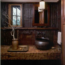 Vanity Tops And Side Splashes by Yellowstone Traditions