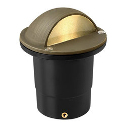 Hinkley - Hinkley Hardy Island Accent One Light Matte Bronze Well Light - 16707MZ - This One Light Well Light is part of the Hardy Island Accent Collection and has a Matte Bronze Finish. It is Outdoor Capable.