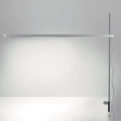 Talak LED with Table Clamp