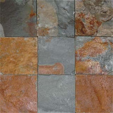 Rustic Tile by Fiorano Tile Showrooms