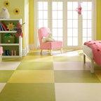 Marmoleum Linoleum Flooring by Forbo -