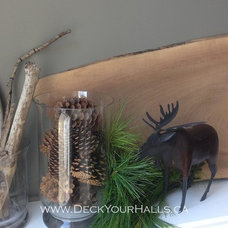 Rustic  by Deck Your Halls
