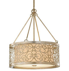 traditional pendant lighting by Jace Interiors &amp; CreateGirl Blog