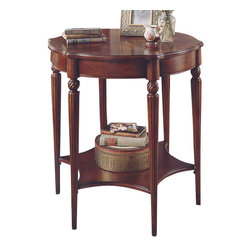 Butler - Accent table - Description: