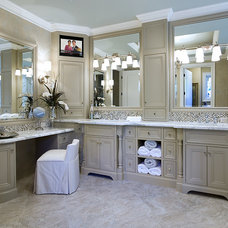 Bathroom Countertops by Infinity Countertops, Inc.