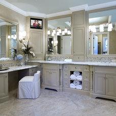 Bathroom Countertops by Infinity Countertops, Inc.