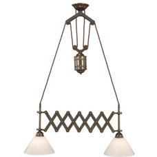 Traditional Pendant Lighting by archhero.com