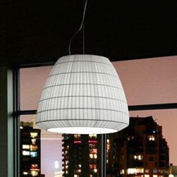 AXO Light - AXO Light | Bell Suspension Light - Direct - Design by Fly Design, 2010.