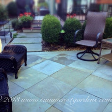 Traditional Patio by Summerset Gardens/Joe Weuste