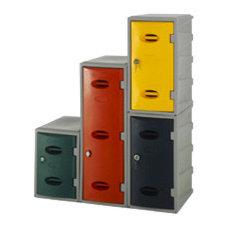 Outdoor Storage Lockers | School Lockers | Weatherpoof Lockers : Action Storage
