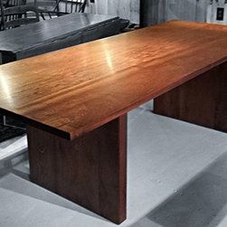MId Century Dining Room Table -