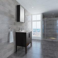 Contemporary Bathroom by VIGO