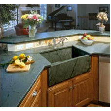 Counter Tops | Exclusive Kitchens & More