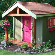 Sheds by Northwood Outdoor