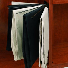 Clothes Racks by Organize To Go