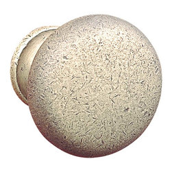 Renovators Supply - Cabinet Knobs Antique Brass Antique Brass Cabinet Knob - This solid brass cabinet knob features a lustrous antique finish.