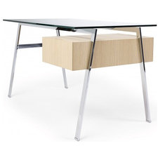 Modern Desks And Hutches by Viesso