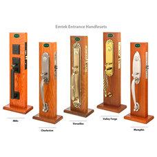 Modern Door Hardware by Rustica Hardware