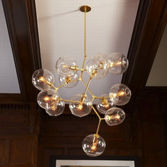 contemporary ceiling lighting by Matter