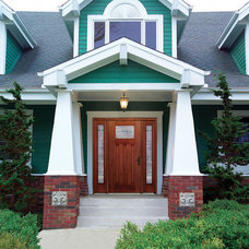 Front Doors by Mid-Cape Home Centers